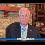Sen. Johnson Opposes Vaccine Mandate Unless Virus is 'Incredibly Deadly.' Covid Has Killed 613,000 Americans So Far