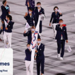 Tokyo Olympics: Taiwan happy at not being called 'Chinese Taipei' at opening ceremony as President Tsai Ing-wen thanks Japan for playing host