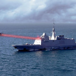 French Navy To Test New Laser Weapon System at Sea - Naval News