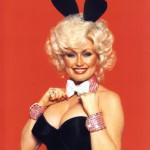 Dolly Parton Playboy Cover, 1978