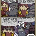 Swords ~ Swordtember: Dwarven