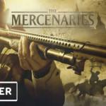 Resident Evil Village: Mercenaries Trailer