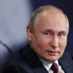 Putin says Russia would accept conditional handover of cyber criminals to U.S