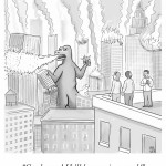 from the New Yorker, was interesting