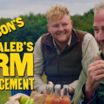 Clarkson's Farm is returning for Season 2