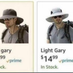 Dark Gary and Light Gary, masters of life and death