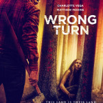 Official UK Poster for WRONG TURN Reboot!