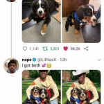 Having both