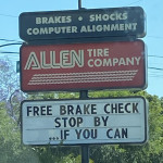 Classic Allen Tire Co