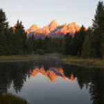 The beauty of Jackson Hole, Wyoming 🌄