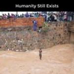 Humanity Still Exists