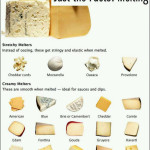 the facts on melting cheese