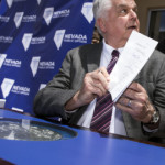 Sisolak signs bill making Nevada the second state to adopt a public health insurance option