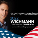 Wisconsin Gubernatorial Candidate Jonathan Wichmann Says 'Good Christians Patriots' Must 'Take Over'