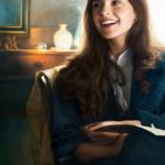 """Emma as Meg March in """"Little Women""""(2019)"""