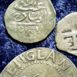 17th-century pirates might have stashed Middle Eastern coins in New England