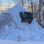Overshoot driving 😵