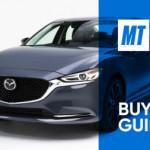 """Mazda 6 Has Still Got It!"" 2021 Mazda 6 Review"
