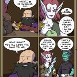 Swords ~ Swordtember: Elven