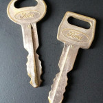 Remember when your car needed two keys, ignition and locks, and you had to use a key to open the trunk?