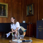 Lady Margaret Hall at Oxford Visit
