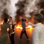 Fifth Death Reported In Iran As Violent Protests Over Water Shortages Continue