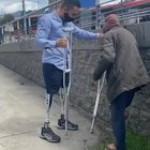 Kindness is a choice