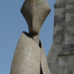 Aegis, the Star Carved Saint