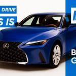 Should You Buy a 2021 Lexus IS?