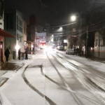 Brazil gets snow and ice, surprising residents