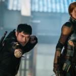 'Snake Eyes' Review: Choppy Action Editing Hurts Ambitious G.I. Joe Reboot