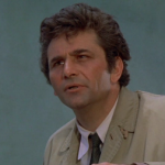 Romania asked Peter Falk to help prevent an uprising after the country ran out of Columbo episodes in 1974