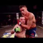 "Diego Sanchez Savagely Dominated by Isaac ""The Shermanator"" Marquez"
