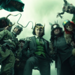 'Loki' Head Writer Michael Waldron - and 'Rick and Morty' Alum - on MCU, 'Heels' and More