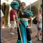 Celia, Slayer of Monsters, Defender of Cookies