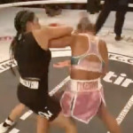 Rachael Ostovich exacts revenge with unanimous decision win over Paige VanZant in BKFC 19 main event