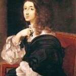 Queen Christina of Sweden, in 1654 like now she had to abdicate from the throne because she converted to the Catholic faith