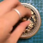 Incredible 3D drawing technique