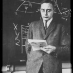 Dutch Physicist H. A Kramers, rings some bells?