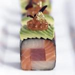 Perfect Norimaki roll