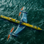 The 'world's most powerful tidal turbine' starts to export power to the grid. Has the capacity to meet the annual electricity demand of around 2,000 UK homes