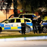 In the past 15 years, Sweden has had Europe's highest rate of death by shooting, according to a recent report