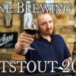Stone Brewing - W00TSTOUT 2021