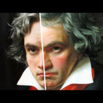 How BEETHOVEN looked in REAL LIFE