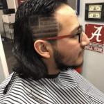 Patriotic cut 😵