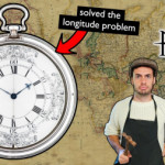 Map Men - How to read a map with a clock