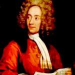Happy 350th birthday to Venetian composer Tomaso Albinoni! Listen to some oboe concertos to celebrate!