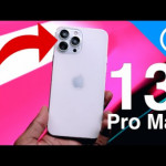 IPhone 13 Pro Max - Early Look & What to Expect!