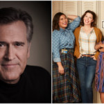 'The Evil Dead's Bruce Campbell Joins Peacock's 'A.P. Bio'