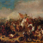 The battle that changed everything for Britain, Battle of Hastings, October 14th 1066